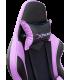 XPrime Winner Oyuncu Koltuğu Lila