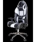 Ofisel Yeni Nesil Oyuncu Koltuğu Beyaz 2555B