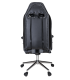Alpha Oyuncu Koltuğu Koltuğu Gri- 96555G