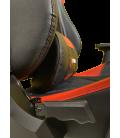 XPrime King Fabric Oyuncu Koltuğu Turuncu 4155T