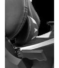 XPrime King Fabric Oyuncu Koltuğu Beyaz 4155B