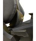 XPrime King Fabric Oyuncu Koltuğu Gri 4155G