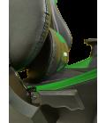 XPrime King Fabric Oyuncu Koltuğu Yeşil 4155Y