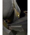 XPrime King Fabric Oyuncu Koltuğu Siyah 4155SYH