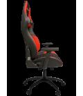 XPrime Hero Oyuncu Koltuğu Kırmızı 11555K