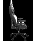 XPrime Hero Oyuncu Koltuğu Beyaz 11555B