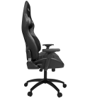 XPrime Hero Oyuncu Koltuğu Siyah 11555SYH