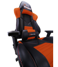 XPrime King Oyuncu Koltuğu Turuncu 9555T