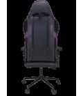 XPrime Air Oyuncu Koltuğu Mor Renk