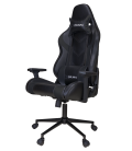 XPrime Air Oyuncu Koltuğu komple Siyah Renk Oyuncu Koltuğu