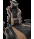 XPrime Air Oyuncu Koltuğu Taba Renk
