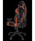 XPrime Air Oyuncu Koltuğu Turuncu Renk