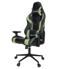 XPrime Air Oyuncu Koltuğu Yeşil Renk