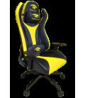 XPrime Pubg Oyuncu Koltuğu Sarı