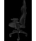 XPrime Bio Oyuncu Koltuğu Siyah