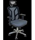 Ofisel ProV2 Başlıklı Yönetici Koltuğu Çalışma Sandalyesi