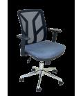 Ofisel ProV2 Fileli Çalışma Sandalyesi