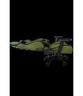 XPrime Titan Kumaş Oyuncu Koltuğu Yeşil