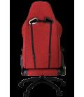 XPrime Titan Kumaş Oyuncu Koltuğu Kırmızı