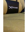XPrime Titan Kumaş Oyuncu Koltuğu Sarı