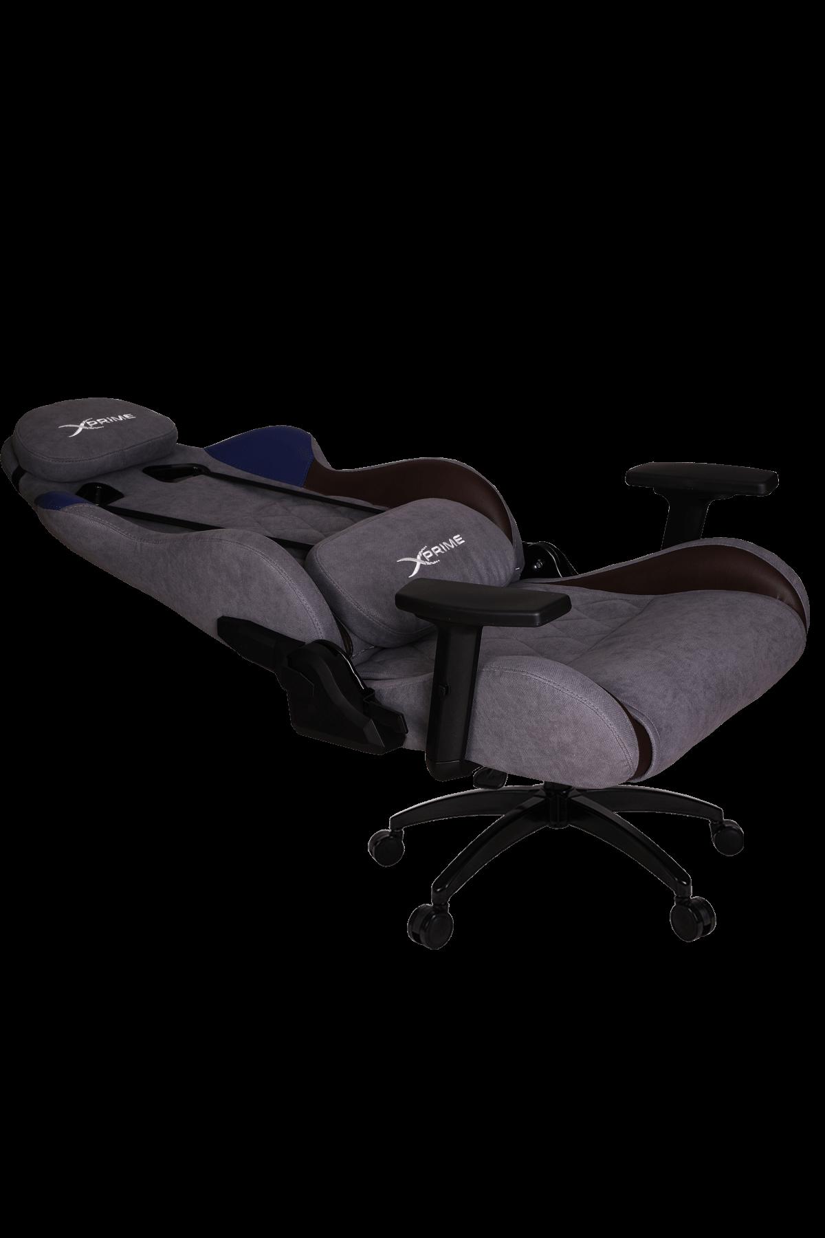 Cool Oyuncu Koltuğu Kumaş, 180° derece geriye yatma