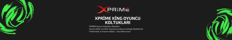 XPrime King Serisi Oyuncu Koltuğu Modelleri ve Fiyatları Burada