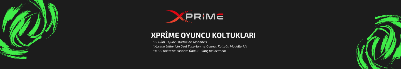 Xprime Oyuncu Koltukları Modelleri ve Fiyatları