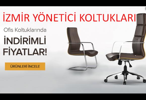 Yönetici Koltuğu İzmir