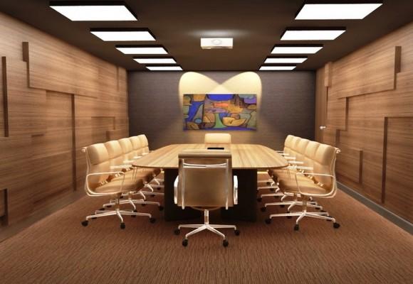Toplantı Salonları için Koltuk Modelleri