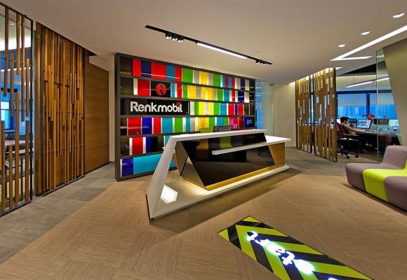 Hangi Renk Ofis Koltuğu Tercih etmeliyim ?