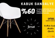 Eames Kabuk Sandalye Modelleri ve Fiyatları