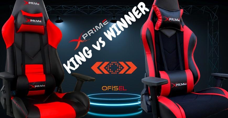 Xprime King ile Xprime Winner Karşılaştırma