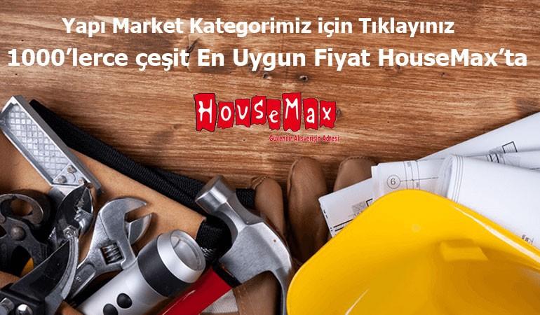 Housemax Yapı Market