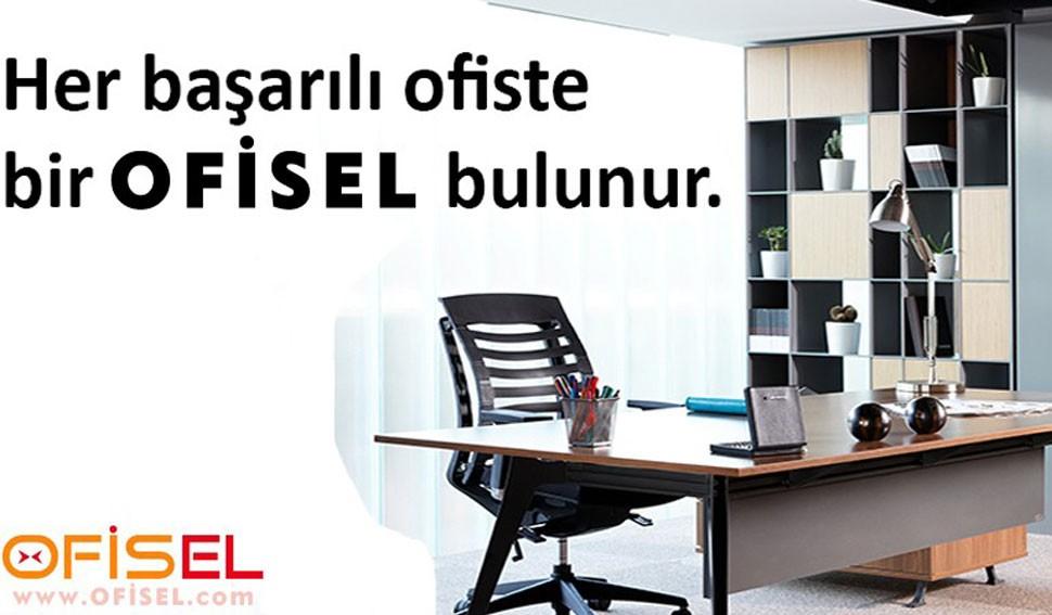 OFİSEL Ofis Mobilyası