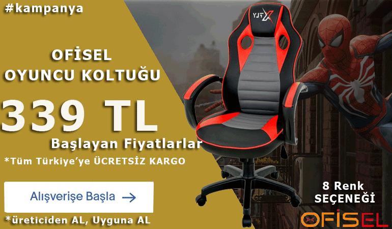 Oyuncu Koltuğu, Oyuncu Koltukları, Oyuncu Sandalyesi