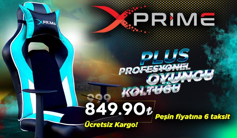 Xprime Plus Pyuncu koltuğu Modelleri ve Fiyatları Burada